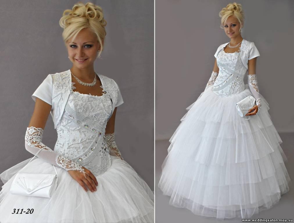 Фото свадебные платья для женщин за 30